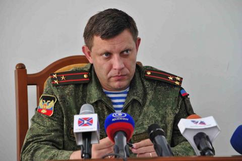 Захарченко вышел на след убийц Моторолы: нашлась зацепка, неразрывно связанная с главой ДНР