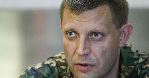 Власти ДНР вернут льготные условия выхода на пенсию