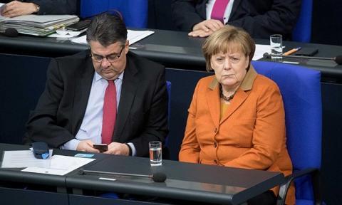 МИД Германии хочет и Северный поток-2 и сохранить транзит через Украину