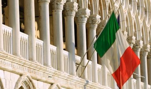 HP: новое правительство Италии потребует немедленной отмены санкций против РФ