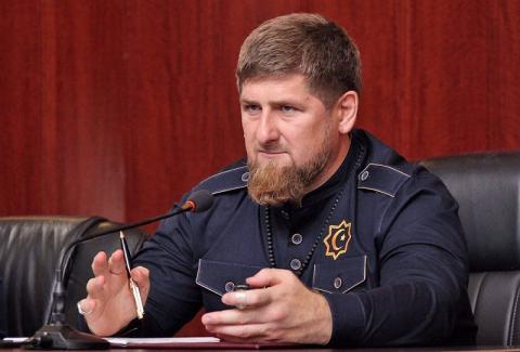 Кадыров рассказал о потерях в ходе спецоперации по ликвидации боевиков в Шалинском районе