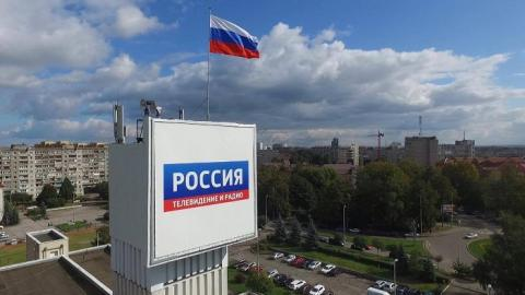 Запад готовится к захвату Калининграда