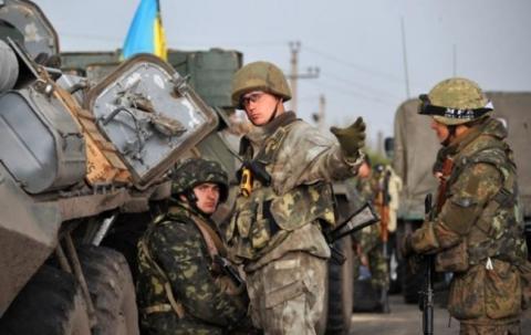 В Киеве призвали признать Крым российским в обмен на возвращение Донбасса