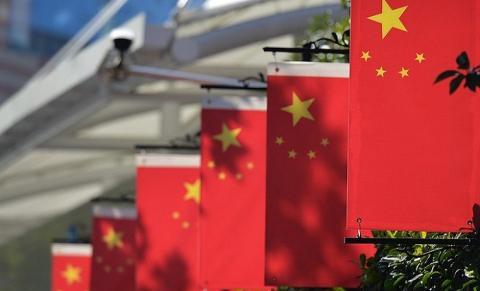 В Китае заявили, что санкции США не окажут влияния на сотрудничество с Россией