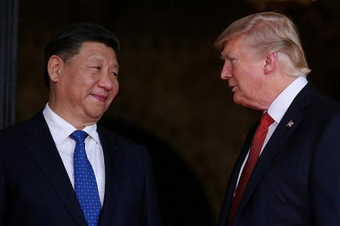 Китай не простил США обмана и пошёл на меры: «метод дубинки» Вашингтон не спасёт