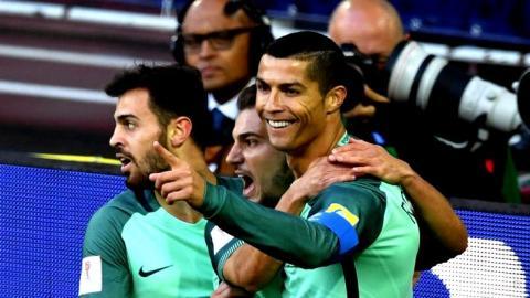 Португалия – Чили 28 июня – прогноз на матч, ставки и коэффициенты, статистика встреч