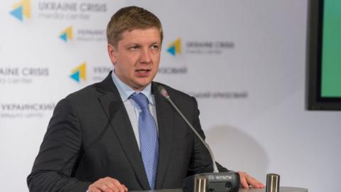 «Нафтогаз»: Выгодно продать ГТС Украины помешали российские газопроводы