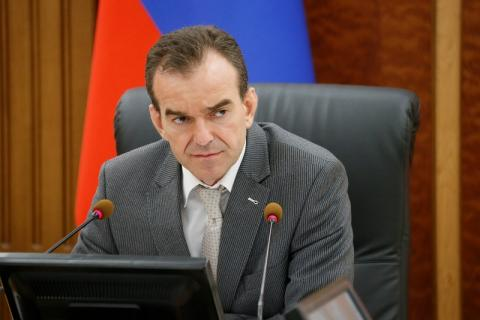 Глава Кубани ответил на предложение Киева по Кубани