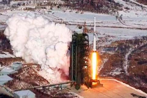 Северная Корея заморозила подготовку ядерных испытаний