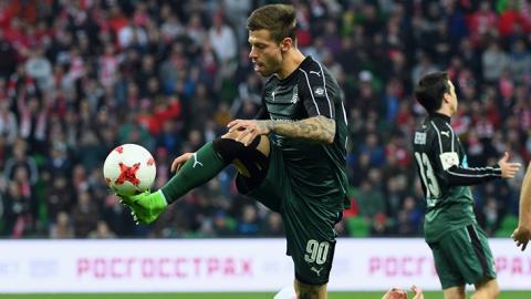 Прогноз на матч «Сельта» - «Краснодар», сегодня 9 марта 2017 – ставки и коэффициенты на матч, когда и где смотреть