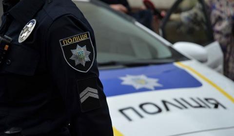 Крым отреагировал на появление украинской полиции в регионе