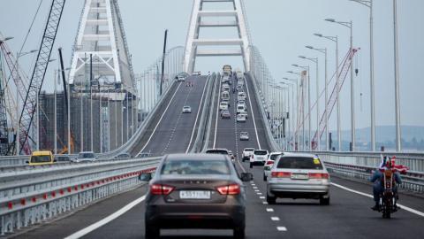 «Мы не против»: в Москве отреагировали на заявление Порошенко о планах на Крымский мост