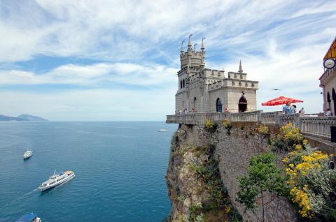 Подводное культурное наследие Крыма защитят на законодательном уровне