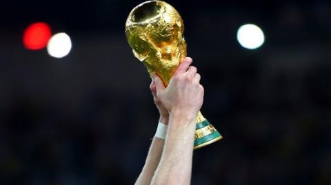 Искусственный интеллект, созданный в Перми, определил победителя ЧМ-2018 по футболу