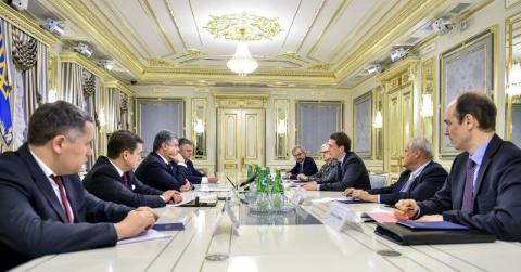 ОБСЕ объявила о важном решении по Донбассу по результатам переговоров с Порошенко