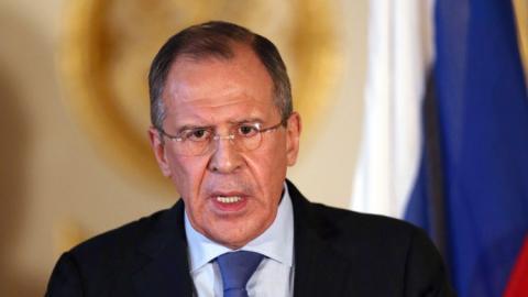 Лавров напомнил Киеву об обязательствах перед Донбассом