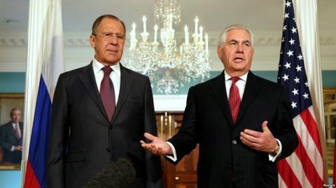 США планируют перезапустить переговоры с Россией по Донбассу - СМИ