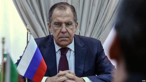 Решение Москвы по Донбассу привело к последствиям для Киева