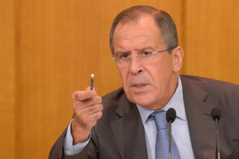 Лавров увидел сходство гибели Boeing в Донбассе и «дела Скрипалей»