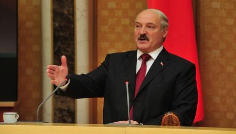 Белоруссия открыла новое нефтяное месторождение
