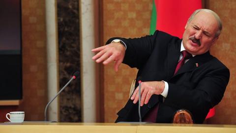 Белоруссия решила превратиться в морскую державу