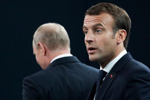 В исчезновении Ил-20 в Сирии могут обвинить Францию