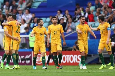 Камерун - Австралия 22 июня – прогноз на матч, ставки, коэффициенты, статистика встреч