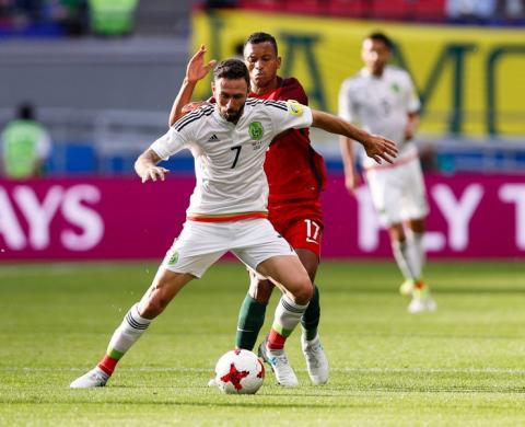 Португалия - Мексика: как сыграли, полный обзор матча