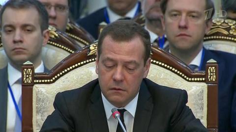 Медведев рассказал, чем занимался 26 марта