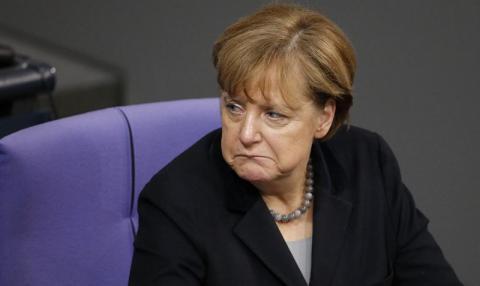 «Результат изменит мир»: в Германии требуют проверить Меркель