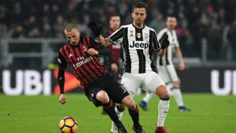Милан-Ювентус 28 октября – прогноз на матч от экспертов, ставки и коэффициенты, где смотреть прямую трансляцию