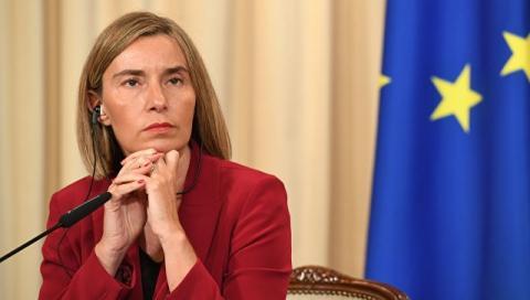 Евросоюз вплотную займется украинским кризисом