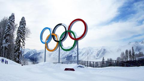 Допущенная олимпийская чемпионка хлёстко ответила на предложение о бойкоте ОИ-2018