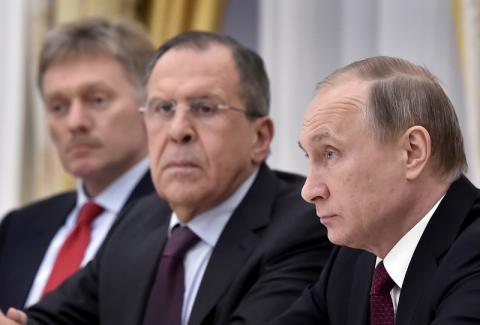 Терпение на исходе: в Кремле раскрыли, как Британия ответит за клевету по «делу Скрипаля»