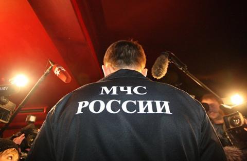 В Кирове спасли ребенка, полчаса провисевшего на руках на балконе