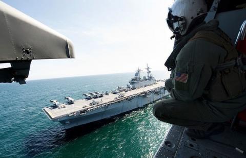 Украинский генерал: Если Россия не перестанет задираться, НАТО примет меры