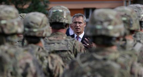 НАТО возродила «немецкого монстра» для сдерживания России – СМИ