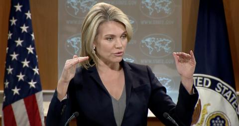 Вашингтон отреагировал на сообщение о создании Малороссии