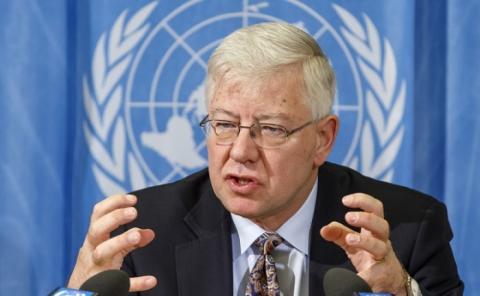 В ООН призвали Киев срочно выплатить пенсии жителям Донбасса