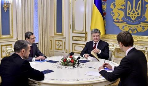 краинский министр: Крым к России присоединили пенсионеры