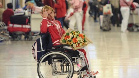 Москва ответила на решение CAS отстранить паралимпийцев от участия в ОИ-2016