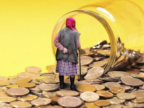 Стало известно, как изменится пенсионный возраст к 2034 году