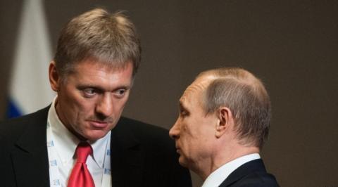 В Кремле не учли одну деталь по Донбассу: вопрос журналиста остался без ответа