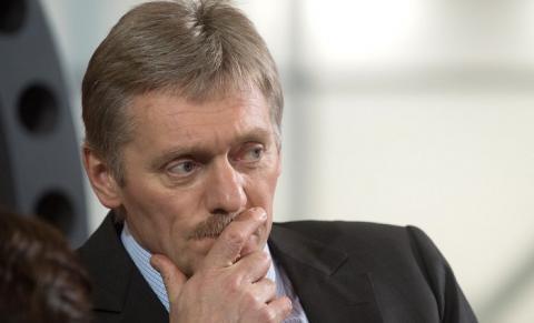 Песков призвал США быть точнее при оценке нападения на миссию ОБСЕ на Украине