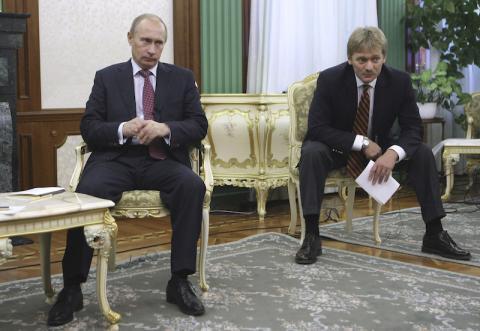 В Кремле отреагировали на запрет Турции по пшенице из России