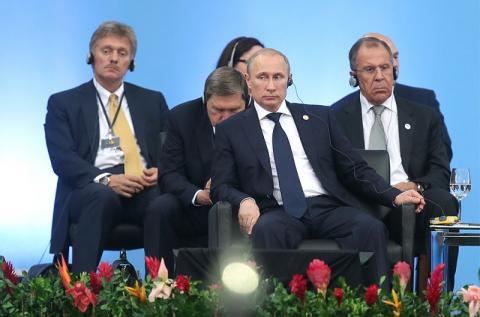 Москва опровергла серьезные обвинения Вашингтона