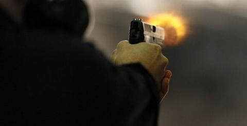 В Краснодарском крае пять человек расстреляли после ДТП и драки