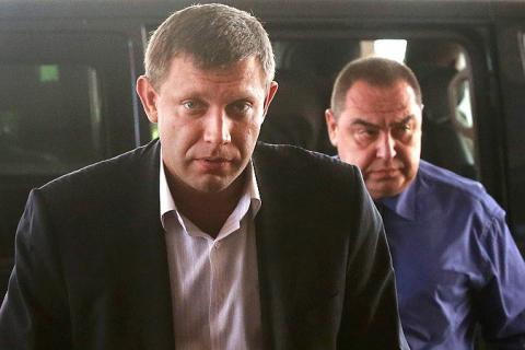 Главы ДНР и ЛНР внезапно отказались от своего намерения: у Москвы несколько версий такого поворота