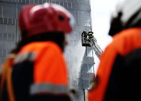 Пожар в Москве 18 июля 2017 года - видео, фото, свидетельства очевидцев