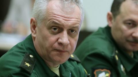 Перекрыты все траектории полета российских ракет в сторону США